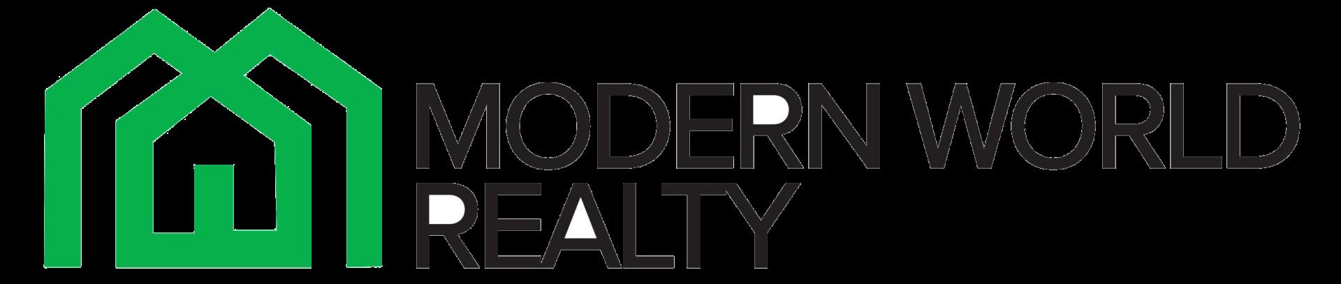 Modern World Realty logo