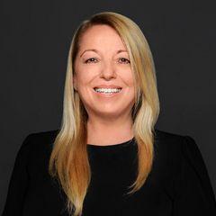 Rebecca Machin